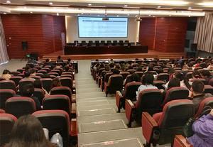 高淳区举办高新技术企业认定管理工作培训会